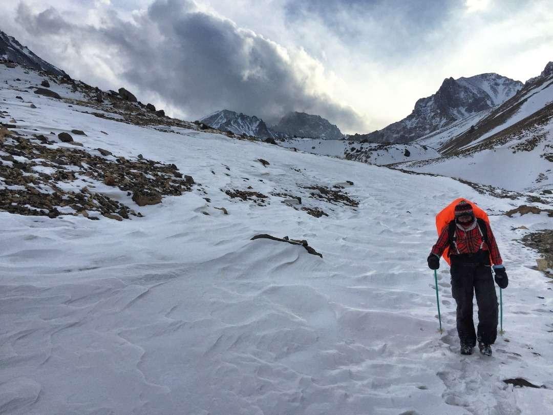 باشگاه کوهنوردی راسخ